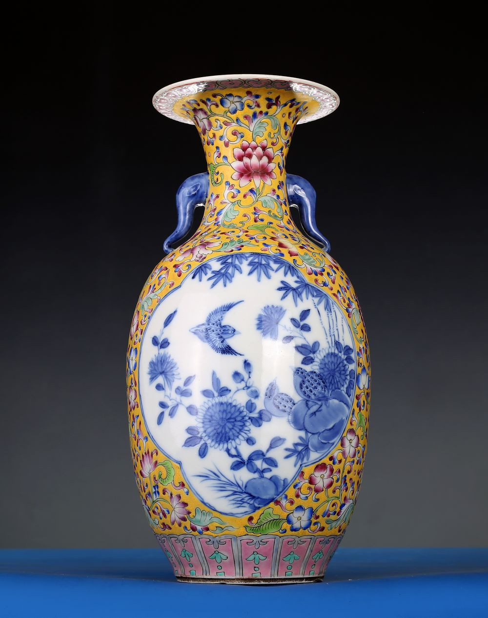 Exquisite Rare Chinese Antique Pottery Porcelain Bottle Vase Collectibles  eBay