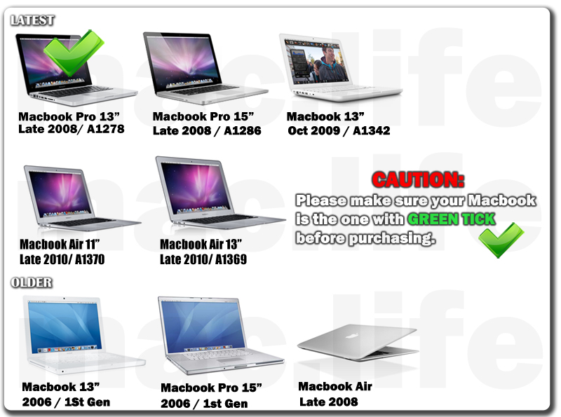 Sale Metallic Case For Macbook Pro 13 Keyboard Skin Ebay