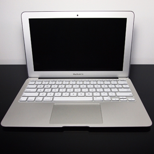 White Macbook Cover ~ White silicone keyboard cover for new macbook air quot ebay