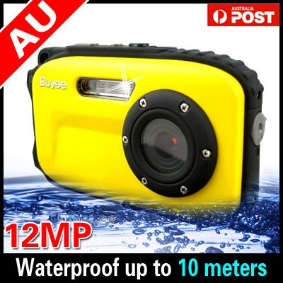 16MP-underwater-digital-video-camera-30ft-waterproof-dustproof-freezeproof