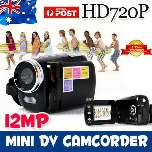 12MP-Mini-Digital-Video-Camera-DV-Camcorder-1-8-TFT-LCD-4xZoom-TV-out-Black