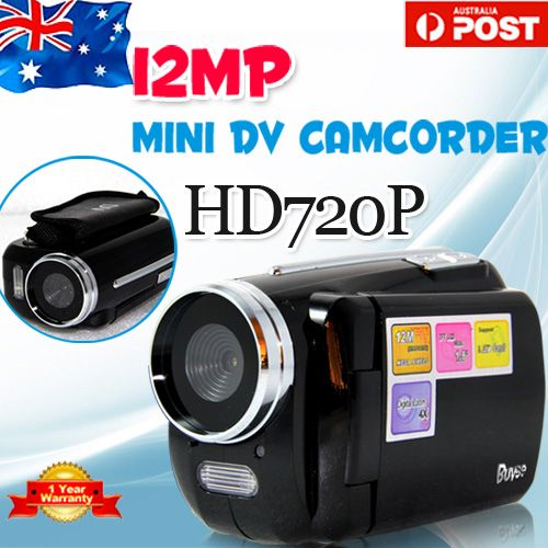 12MP-Fashion-Mini-Digital-Video-Camera-DV-Camcorder-1-8-TFT-LCD-4xZoom-Black
