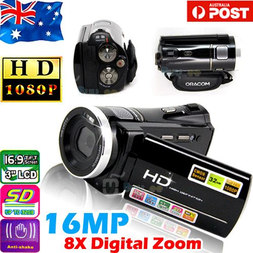 HD-1080P-16MP-Camcorder-Digital-Video-Camera-DV-3-TFT-LCD-8x-Zoom-HDMI-Output