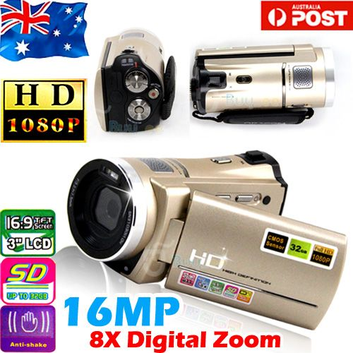 HD-1080P-16MP-Camcorder-Digital-Video-Camera-DV-3-TFT-LCD-8x-Zoom-HDMI-Out-Gift