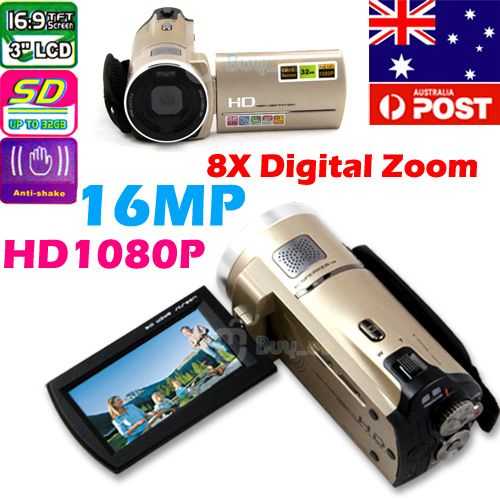Full-HD-1080P-16MP-Camcorder-Digital-Video-Camera-DV-Anti-shake-For-Xmas-Gift