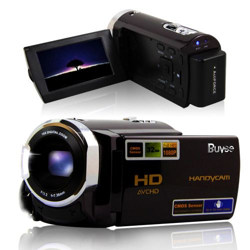 FULL-HD-1080P-3-0-TOUCHSCREEN-DIGITAL-VIDEO-CAMERA-CAMCORDER-DV-16MP-16x-ZOOM