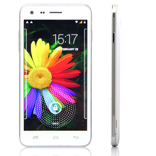 5-Touch-Dual-Sim-3G-Quad-Core-Android-4-2-Mobile-Phone-Smartphone-Unlocked-New