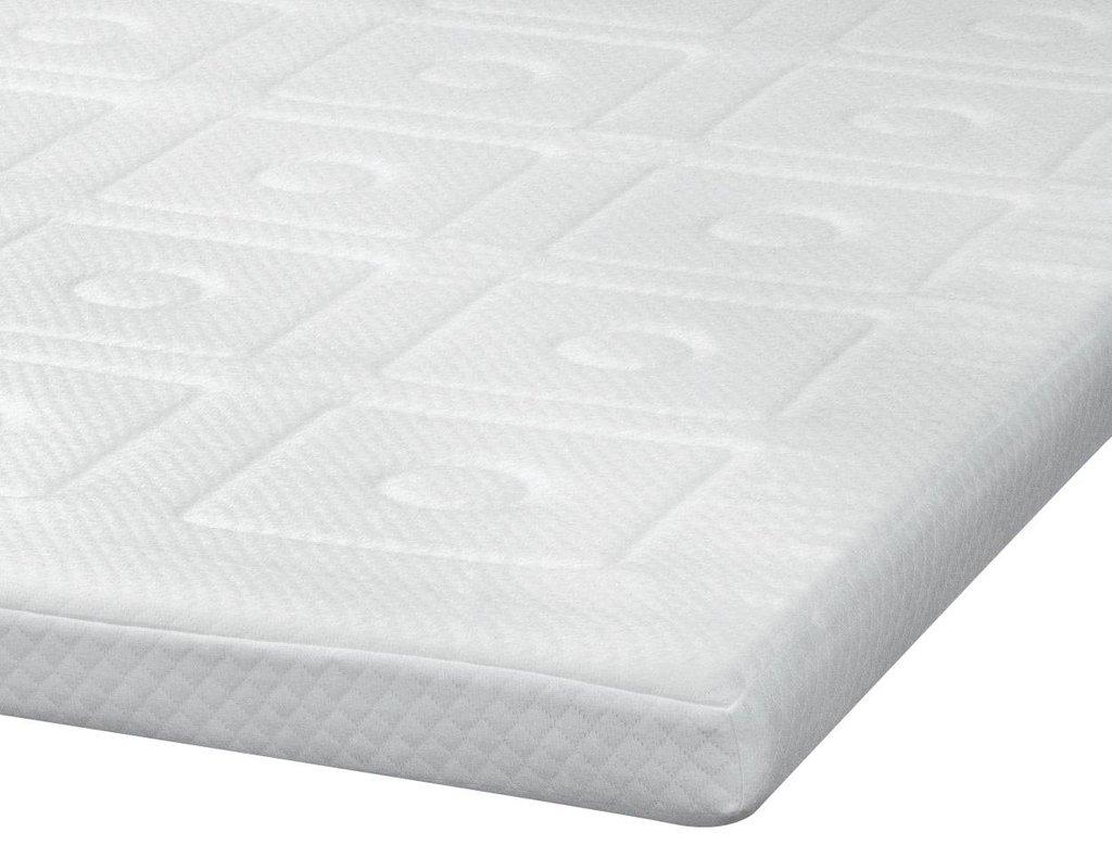 SensorPedic 3 Inch Luxury Memory Foam Mattress Topper KING