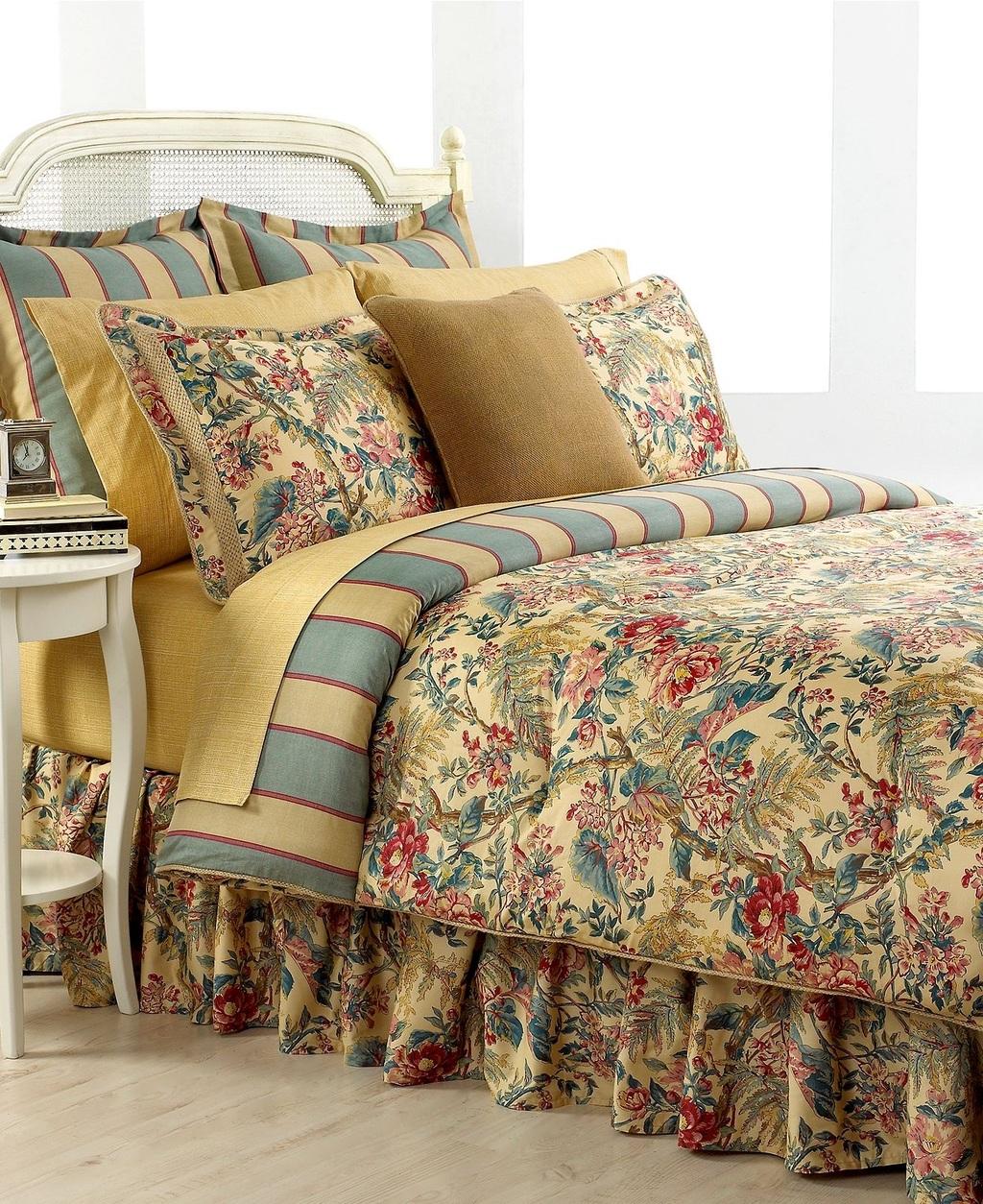Ralph Lauren Bedding Tangier 2 Euro Pillowshams Ebay