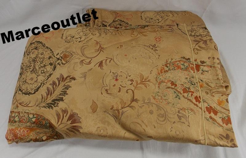 Ralph Lauren Bedding Verdonnet King Duvet Cover Camel Ebay