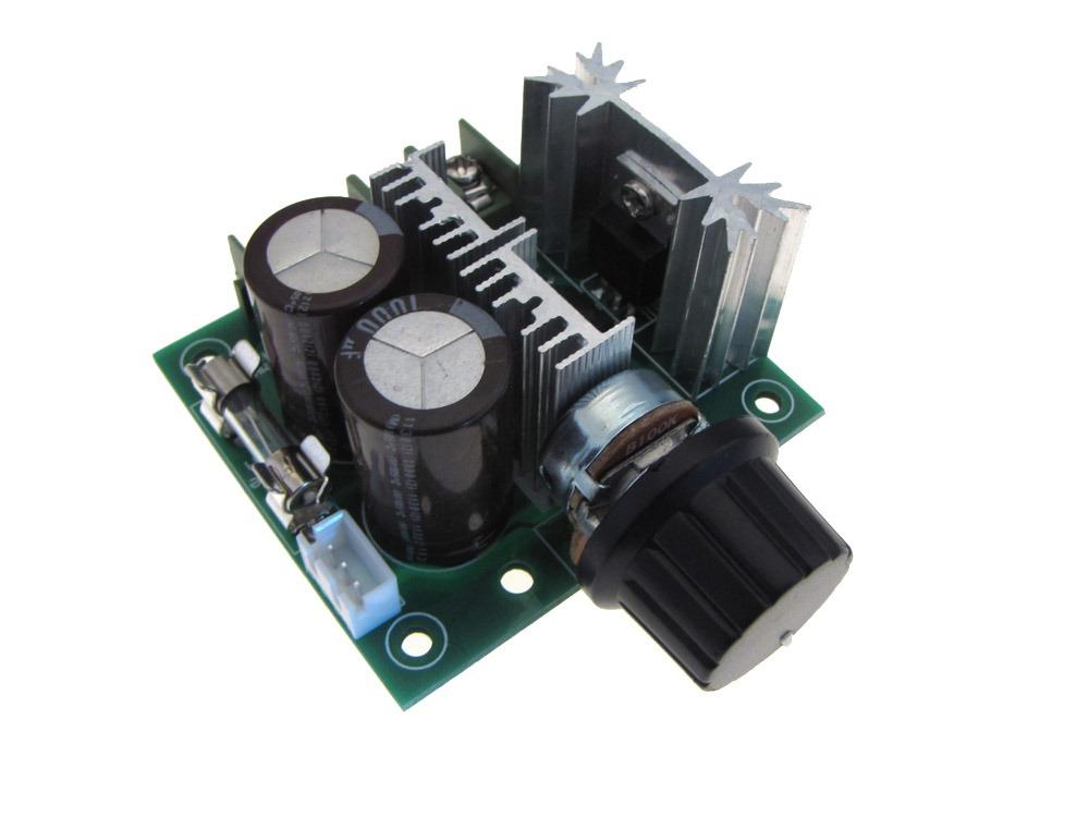 12v 40v Pulse Width Modulator Pwm Dc Motor Speed Control