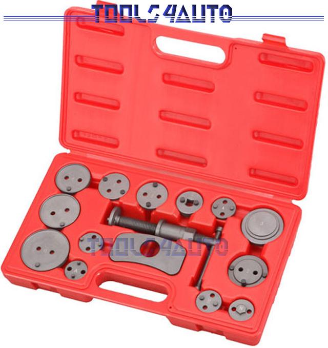 brake caliper wind back tool instructions