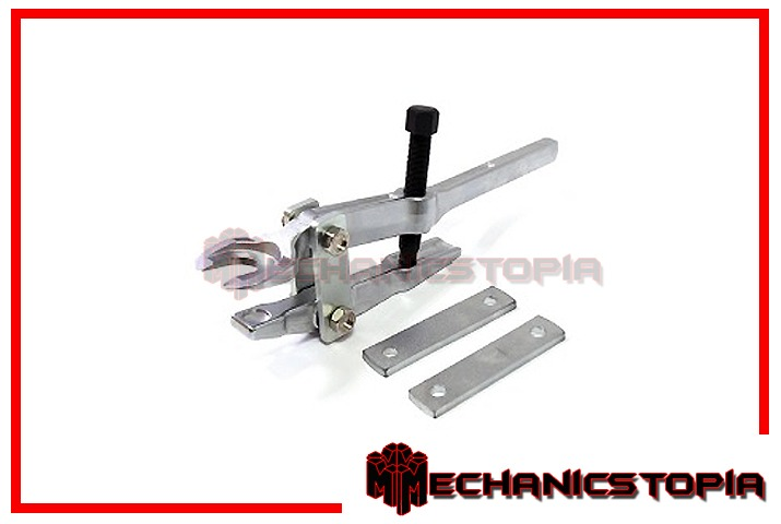 Two Jaw Puller Ball Joint : Size universal ball joint puller separator tie rod end