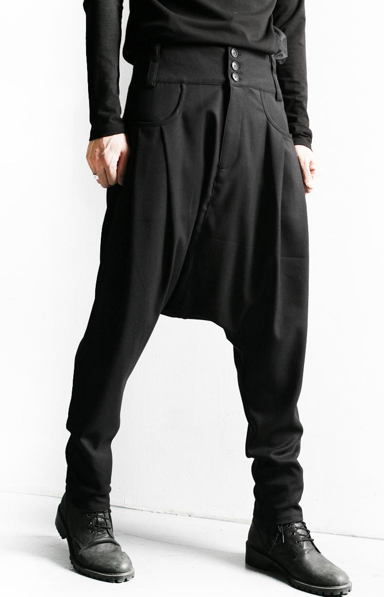 70 Sold () Women Vintage High Waisted Striped Wide Leg Pants US$ US$ 68 Sold () Women High Elastic Waist Loose Harem Baggy Pant US$ US$ (1) 56 Sold (16) Women Retro Pockets Elastic Waist Casual Loose Pants US$ US$