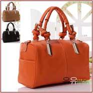 Женские сумки и кошельки.