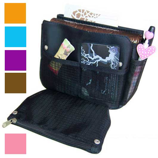Inside-Outside-Insert-Handbag-Makeup-Cosmetic-Purse-Travel-Organizer-Bag-Pouch