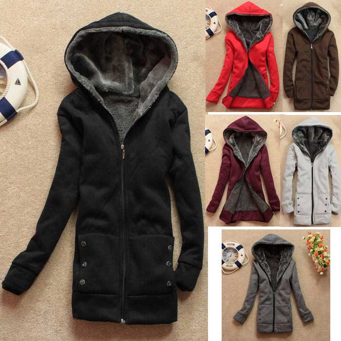 Fashion-Women-Winter-Thicken-Fur-Warm-Zip-Hoodied-Coat-Outerwear-Jacket-Casual
