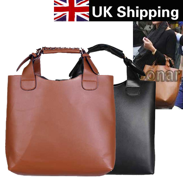 UK-Stock-Retro-Vintage-Celebrity-Tote-Shopping-IT-Bag-HandBags-Satchel