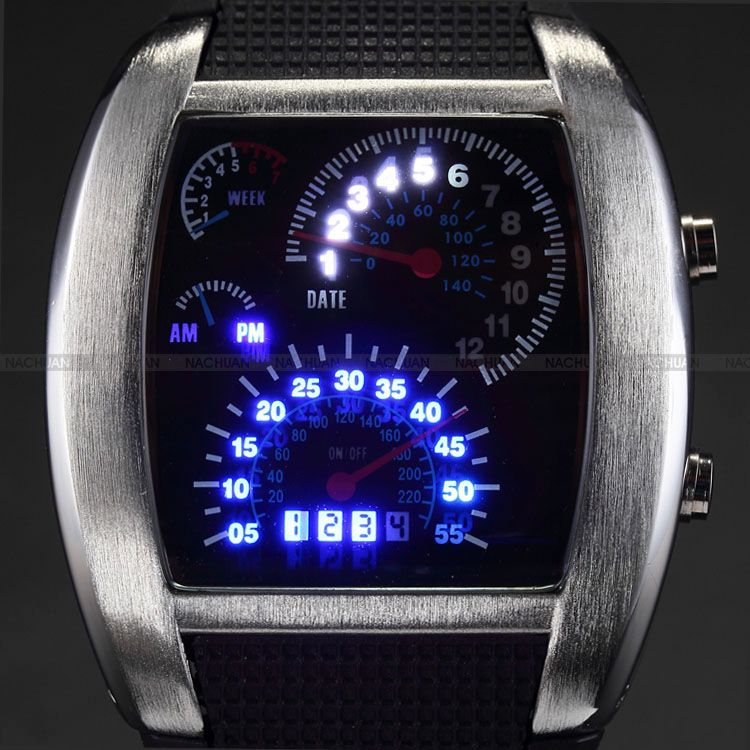 find a watches and win discount awesome digital watches