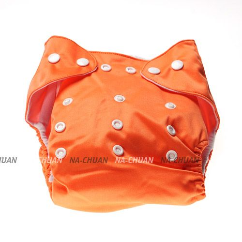 New-You-Pick-Adjustable-Baby-Cloth-Diaper-Pocket-Nappy-Reusable-Washable