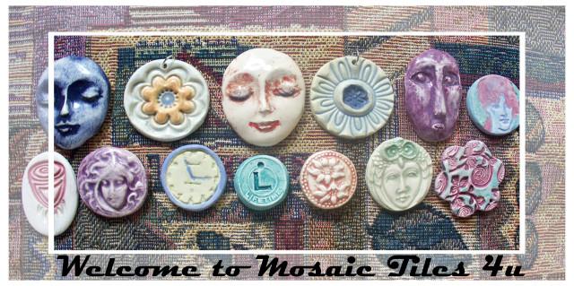 Mosaic Tiles 4u