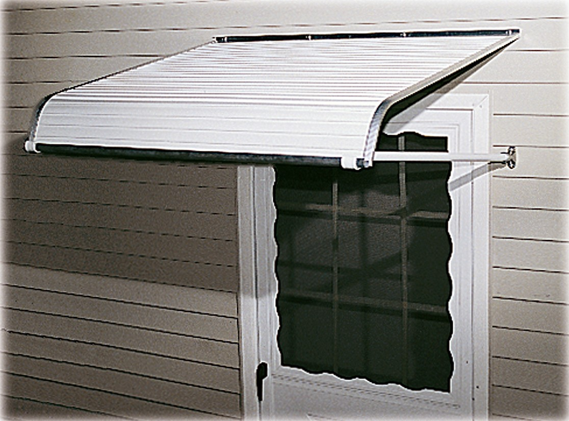 Aluminum Awnings Do Yourself : Do it yourself awnings and canopies autos post