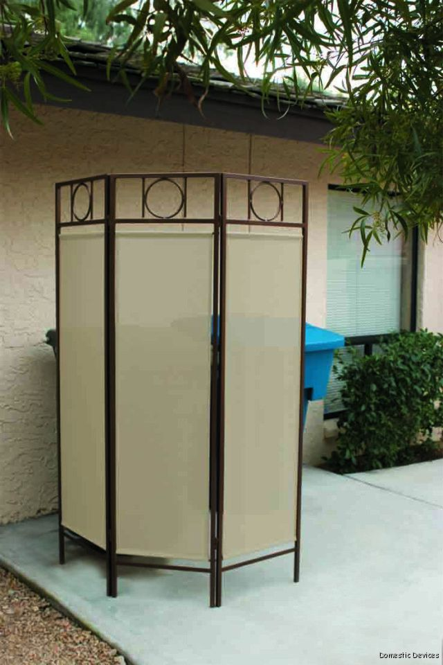 patio privacy screens portable outdoor sun screen