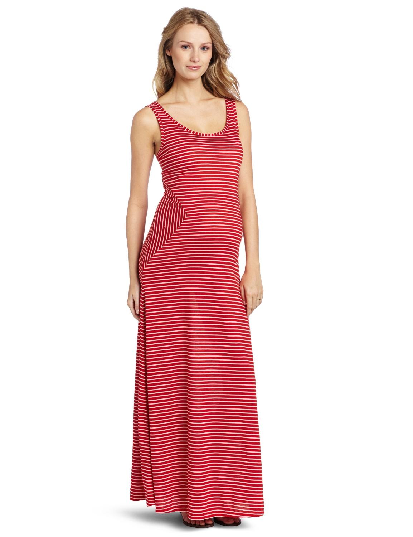 Trendy Red Dresses