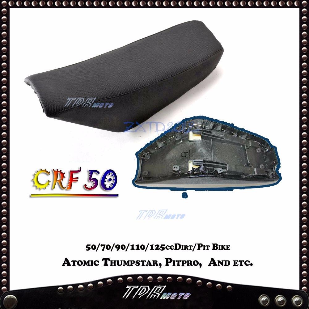 Fender Seat ATOMIK//THUMPSTAR//PITPRO 50//70//90//110//125CC PIT BIKE CRF50 Sticker