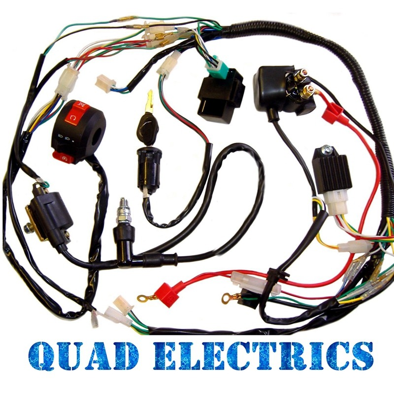 pocket bike wiring harness diagram with 111445260249 on Watch likewise 33eafd9851b3f349540447f51b09c6d2 moreover 111445260249 moreover Collection Mini Chopper Wiring Diagram moreover Engine Lifan 110 Wiring Diagrams.