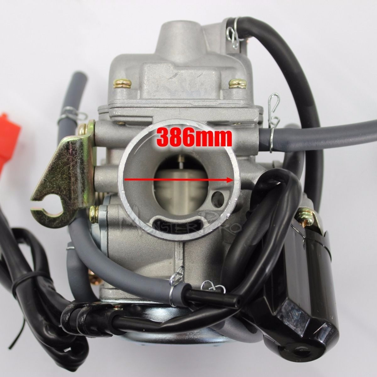 gy6 150cc atv quad buggy carby carburetor wire harness wiring payment
