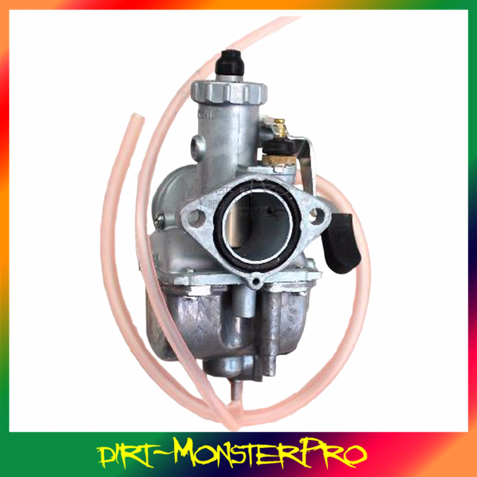 full wiring harness carby carburetor air filter dirt pit bikes product description