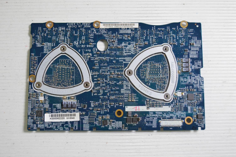 Драйвер для toshiba qosmio x305-q705