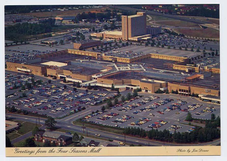 gamestop four seasons mall greensboro nc