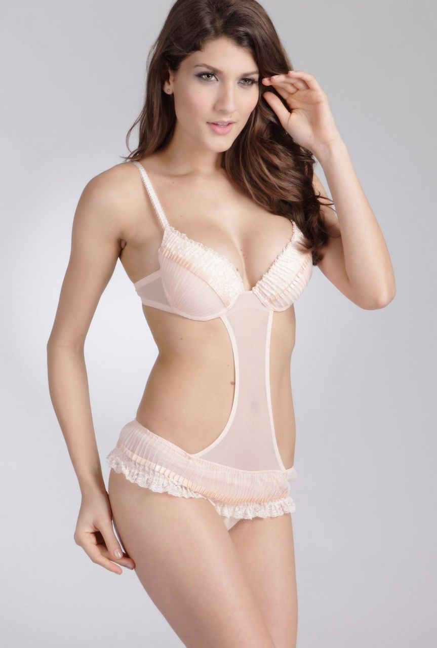 E et D S90 Push up Bra sexy lingerie set 8 10 12 14 16 18 20 ...