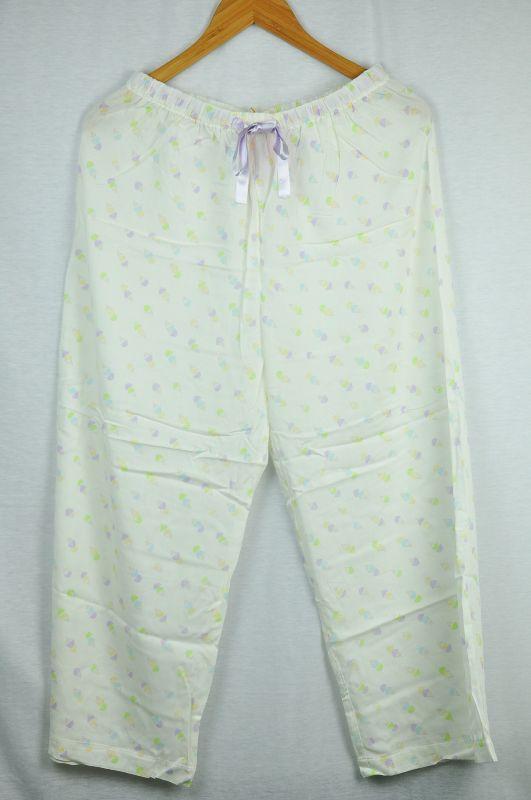 E-et-D-EDPJ001-cotton-sleepwear-pajamas-3-4-pants-size-10-12-14