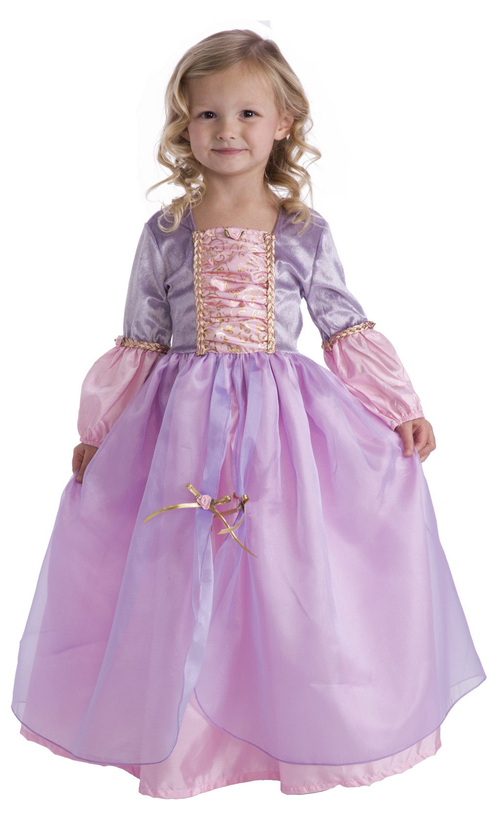 Платье принцессы купить 1