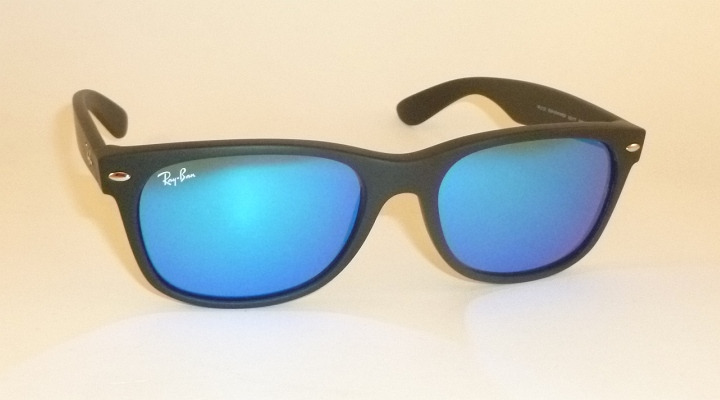 ray ban large wayfarer  ray ban sunglasses matte