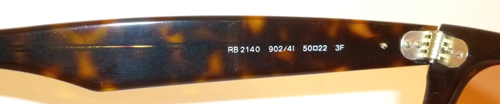 ray ban 2140 tortoise  rb2140 902/4i