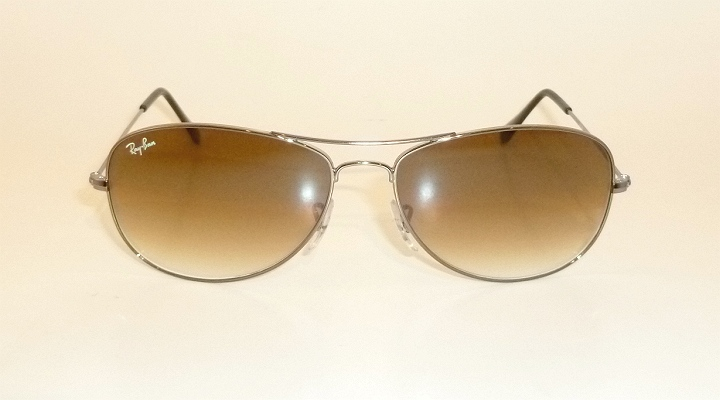 brown ray ban aviators  ray ban sunglasses