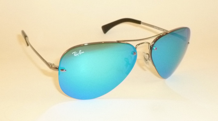 blue aviator sunglasses  ban sunglasses