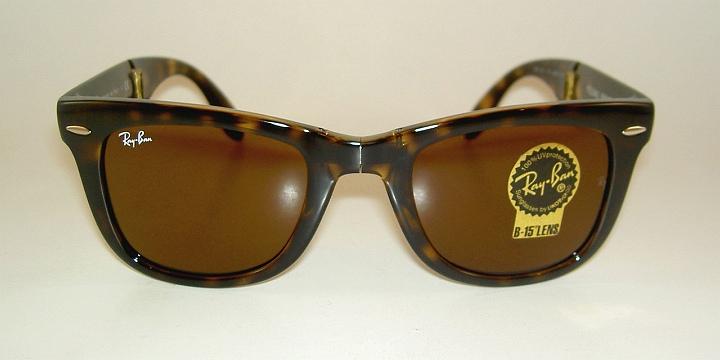 ray ban wayfarer glass lenses  ray ban sunglasses