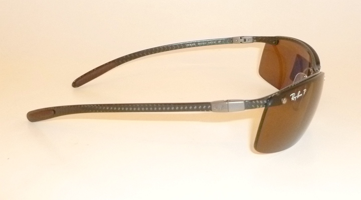 b9fc10c6b2b New RAY BAN Sunglasses TECH Drak Carbon RB 8305 082 83 .