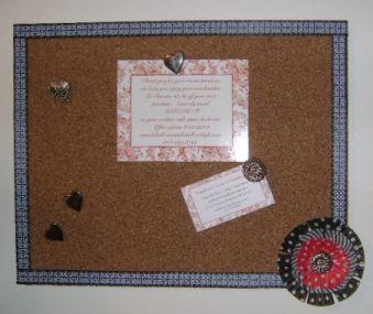 bulletin_board_with_cupcake_wrapper_meda