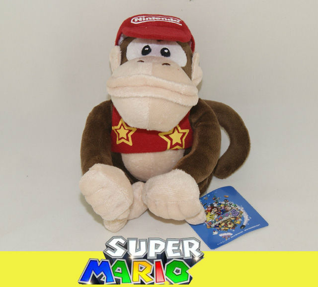 6-super-mario-brothers-figure-figurine-plush-doll-soft-toy-DIDDY-KONG-DL06
