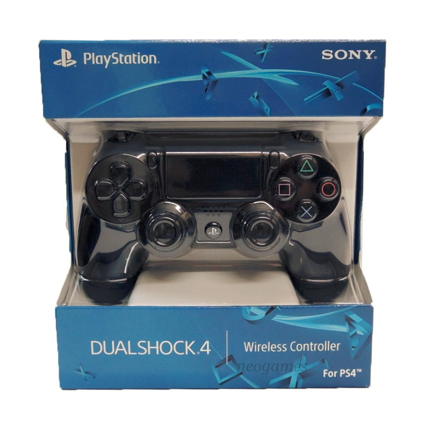 New Sony Playstation 4 Games : Official sony playstation ps dualshock wireless