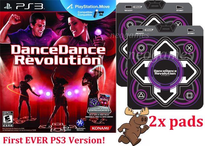 dance dance revolution download: