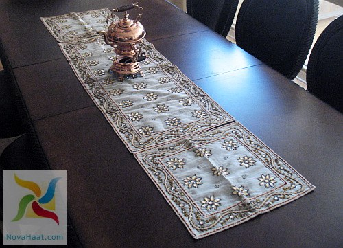 Table Linens Decorative Runners From India Indian