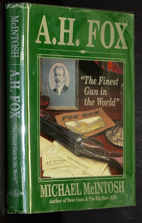 A H Fox the Finest Gun in the World/Item Number 1025