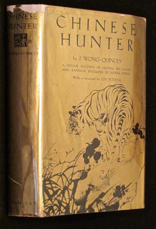 Chinese Hunter
